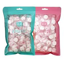 Buy Leoie <b>100 Pcs</b>/<b>bag Compressed</b> Cotton <b>Face</b> Mask Sheet Paper ...