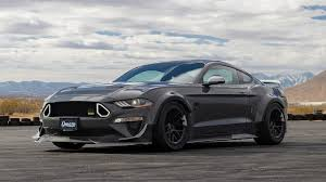 Omaze is giving away a 750 hp <b>Ford Mustang</b> and you can enter for ...