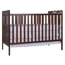 Best Cribs Amazoncom Dream On Me Classic 3 In 1 Convertible Crib