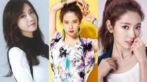 top 10 beautiful korean actress without plastic surgery