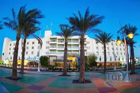 <b>Marlin</b> Inn Azur Resort 4* (Хургада,Египет) описание отеля, цены ...