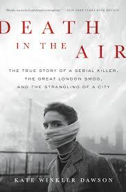 Death In The City Of Light Audiobook Death In The Air Ebook By Kate Winkler Dawson Rakuten Kobo