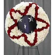 patriotic wreaths for front doorPatriotic Front Door Wreaths