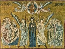 Risultati immagini per icona dell'ascensione