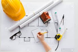 Architecture And Construction Business Architecture Building Construction And People Concept