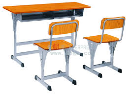 classroom desks and chairs. China Adjustable School Double Desks And Chairs, Height Students Desk Chair - Furniture, Student Furniture Classroom Chairs