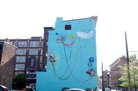 art works cincinnati beyond street art how artworks helps artists