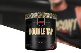 Double Tap | Redcon1 | Muscle Maker Supplements