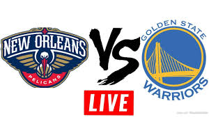 Watch Pelicans vs Warriors Live ...