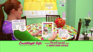 carol wright gifts tv mercial have you met carol wright ispot tv