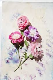 The Exquisite Book Of Paper Flower Transformations Cant Wait For Peony Season Make Paper Ones Instead Vogue