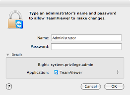 Looking to download safe free latest software now. How Can I Avoid Teamviewer 9 From Asking For An Administrator Password Everytime I Open It Super User