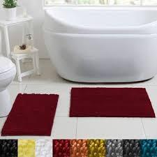 Bathroom Interesting Bathroom Rug And Towel Sets Bath Rug Sets Colorful Bathroom Rugs