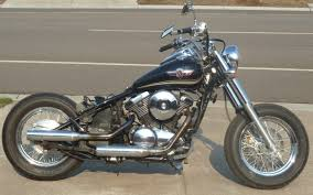 vulcan 800 bobber project where to begin
