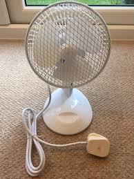 portable beldray small desk fan 6