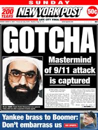 Image result for mastermind of the 9/11 attacks