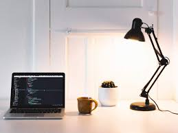 Desk Work Light Study Lamps Must Have Lighting For Your Work And Study Desk