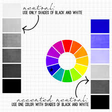 accented neutral copy