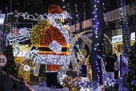 Christmas Lights Easley Fairgrounds Joburgs Best Christmas Light Shows