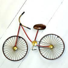bicycle wall decor iron ideas on iron bike wall decor with basket with bicycle wall decor iron ideas hellomentor