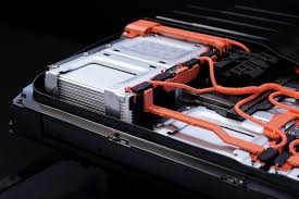 Car Battery Interchange Chart Electric Vehicle Battery Shrinks And So Does The Total Cost