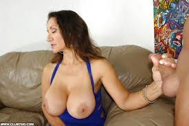 Free cumshot handjob big tits mature