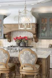 Modern french country kitchen decorating ideas (30
