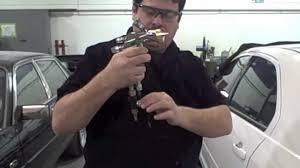 DIY How To <b>Adjust</b> HVLP <b>Paint Gun</b> For Car:Auto <b>Spray Gun</b> ...