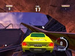 hot wheels stunt track challenge screenshot 14