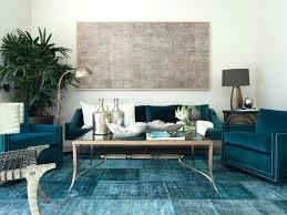 dark teal bathroom rugs rug turquoise area living room contemporary with house plants floor lamp dark teal rug