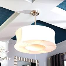 ceiling fans with hidden blades. Ceiling Fans Hidden Fan Acrylic Blades With Chandelier Crystal Led Replacement G