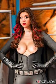 Evil Phoebe Thunderman Nude Fakes
