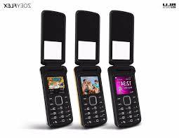 BLU Zoey Flex Z130 Factory Unlocked GSM ...