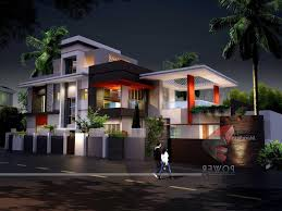 Small Picture ultra modern house plans india Modern House