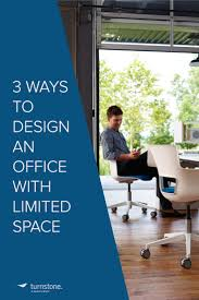 Designing small office space Contemporary Small Office Design Nutritionfood Ways To Design An Office With Limited Space Turnstone Furniture