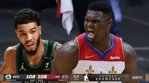 Boston Celtics vs New Orleans Pelicans Full Game Highlights | 2020-21 NBA  Season - YouTube