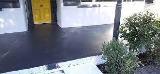 best outdoor paint for concrete porch