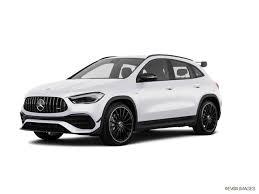 La gamma di motori disponibili per la nuova mercedes gla 2020 è molto completa e presto sarà anche in linea con le tendenze del momento. New Mercedes Benz Gla For Sale With The Features You Want