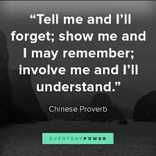 Proverbs Quotes Impressive 48 Chinese Proverbs Sayings Quotes On Life And Family Everyday