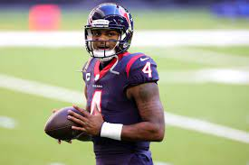 Trading For Deshaun Watson Is Not Wise ...