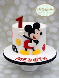 Mickey Mouse Birthday Cake Mickey Minnie In 2019 Mickey Mouse