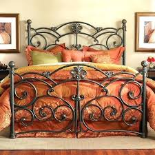 rod iron headboards queen. Simple Queen Rod Iron Headboards Queen Wrought Bed Headboard  Within Best   Throughout Rod Iron Headboards Queen B