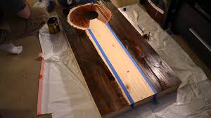 Wooden Corn Hole Game Painting Colorado Flag Onto Cornhole Game Timelapse YouTube 91