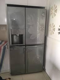 Tủ lạnh lg thanh lý giá rẻ