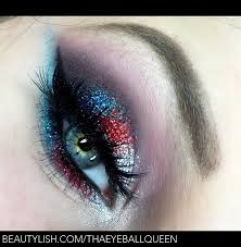 glitz and glam all for the fourth of july get your brushes ready s its go time hope you beauties enjoy stay tuned for the you tutorial being