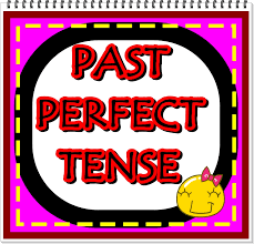 Past Perfect Tense | Practice in English