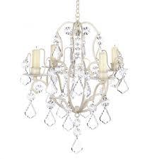chandelier crystal garland hob lob clear hanging acrylic chandelier crystal chains