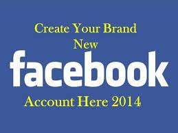 facebook open new account registration. Interesting Open How To Create Facebook Account 2014 Facebook Sign UpFacebook Log In  Registration For Facebook Open New Account Registration A