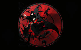 Customize your desktop, mobile phone and tablet with our wide variety of cool and interesting itachi wallpapers in just a few clicks! 40 Itachi Wallpapers For Free Wallpapers Com