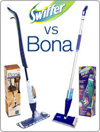 Bona Hardwood Floor Mop Vs Swiffer Wet Jet